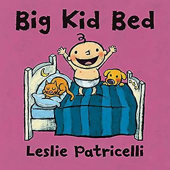Big Kid Bed [Board book]