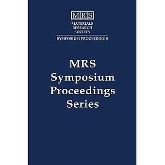 Morphological Control in Multiphase Polymer Mixtures:� Volume 461 (MRS Proceedings)