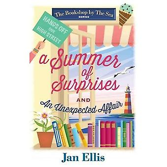 A Summer of Surprises: And, an Unexpected Affair (The Bookshop by the Sea Series)