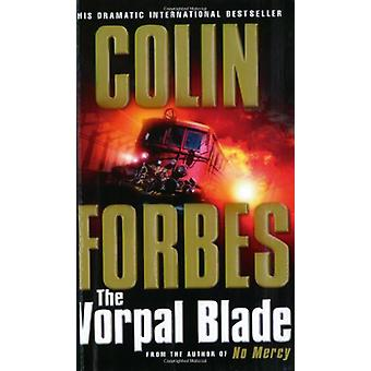 The Vorpal Blade by The Vorpal Blade - 9780743440356 Book