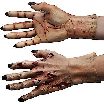 Grausame Tod Hände