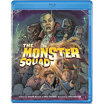 Die Monster Squad [Blu-Ray] [BLU-RAY] USA Import