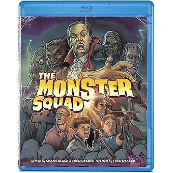 Den Monster Squad [Blu-ray] [BLU-RAY] USA import