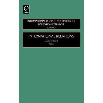 Internationella relationer av snäva & Malcolm