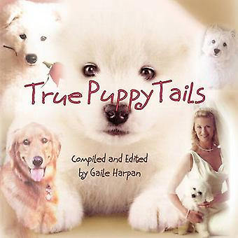 True Puppy Tails by Harpan & Gaile