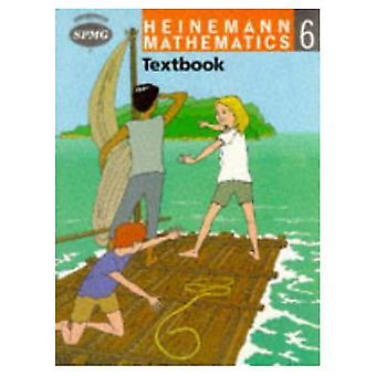 Heinemann mathématiques: année scolaire 6