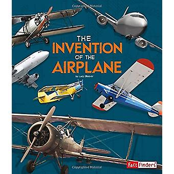 The Invention of the Airplane by Lucy Beevor - 9781515798415 Book