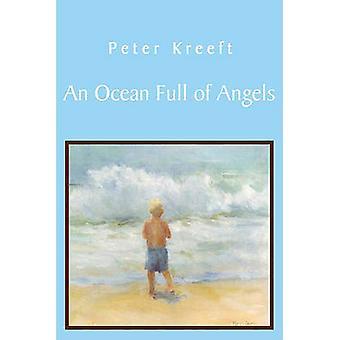 An Ocean Full of Angels - The Autobiograph of 'Isa Ben Adam by Peter K