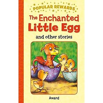 The Enchanted Little Egg and Other Stories by Sophie Giles - 97817827
