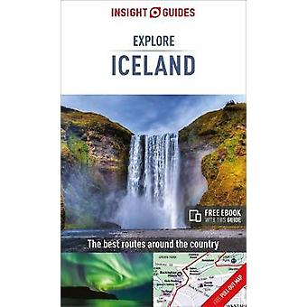 Insight Guides Explore Iceland by Insight Guides Explore Iceland - 97