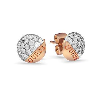 Guess Women's stud earrings UBE78050