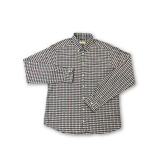 Eton Contemporary shirt in muti cooured check