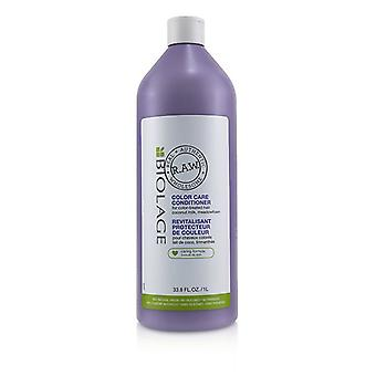 Matrix Biolage R.A.W. Color Care Conditioner (For Color-Treated Hair) 1000ml/33.8oz