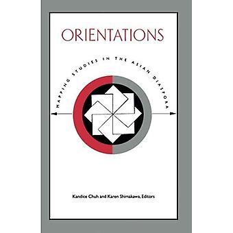Orientations: Mapping Studies in the Asian Diaspora