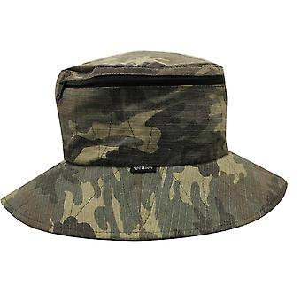 Brixton Stow Bucket Hat Camo