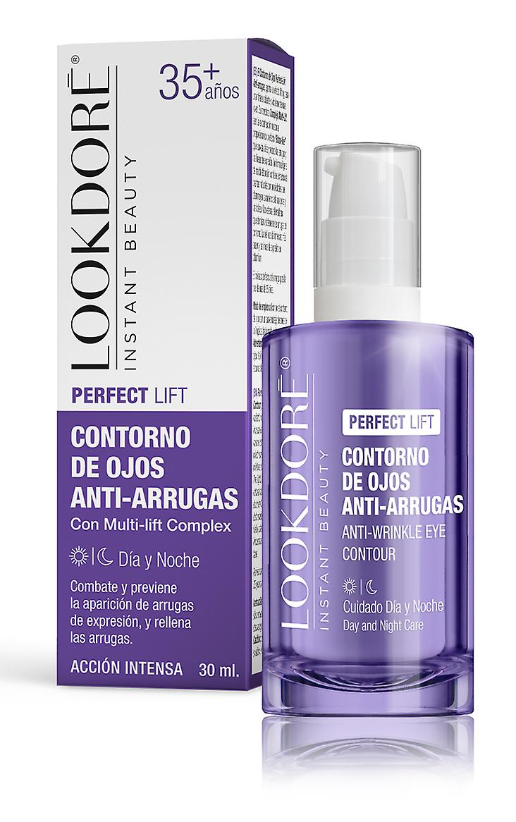 Lookdore Perfect Lift Anti-Wrinkle Eye Contour