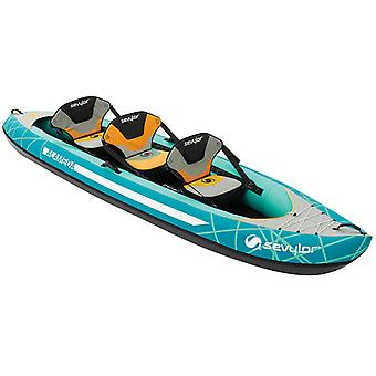 Sevylor Kayak Alameda (3P) (Garden , Games , Sports)