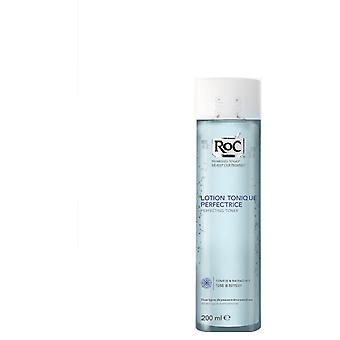 Roc Sensitive Cleansing Tonic 200 Ml (Woman , Cosmetics , Skin Care , Facial Cleansing)