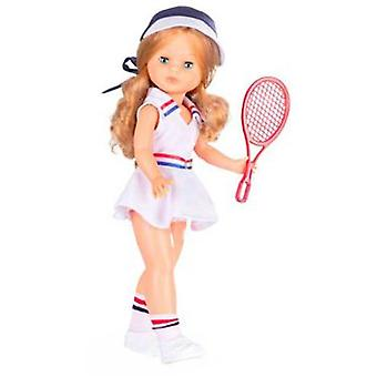 Nancy I Want To Be A Tennis Player (Kids , Toys , Dolls , Dolls)