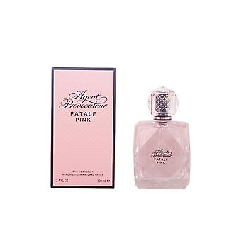 Agent Provocateur Fatale Pink Edp Spray 100 Ml For Women