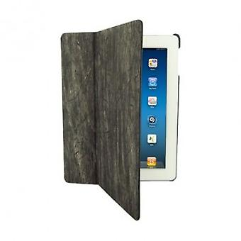Ozaki iCoat Notebook foldable bag 150S iPad 2G / 3G - wood color