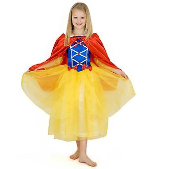 Toyrific Fancy Dress - principessa vestito (Medium)