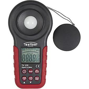 Testboy Testboy TV 335 Lux-Meter, illumination measuring device, Brightness meter,