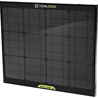 Solar charger Goal Zero Boulder 30 Solar Panel 30 W 32201 Charging curre