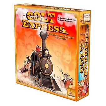 Import Colt Express (Kids , Toys , Table Games , Memory Games)