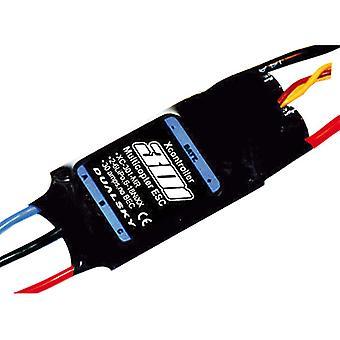 DualSky XC-301-MR, 30 ampère ESC