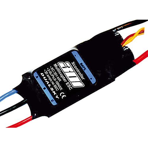 DualSky XC-301-MR, 30 amps ESC
