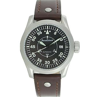 Pilota di Aristo Messerschmitt mens watch ME 98020NAV automatico