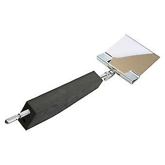 Lockpick boîte aux lettres miroir à l'intérieur de la boîte aux lettres de l'oeil
