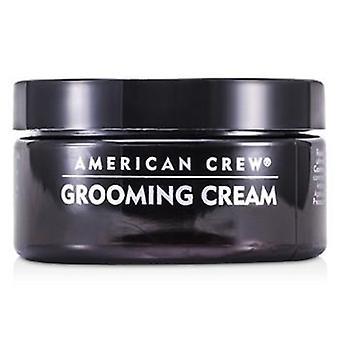 Amerikaanse bemanning mannen Grooming crème - 85g / 3oz
