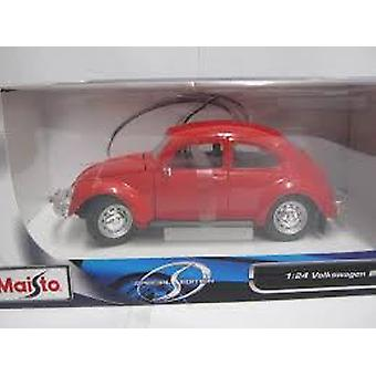 Maisto Volkswagen Beetle (Toys , Vehicles And Tracks , Mini Vehicles , Cars)
