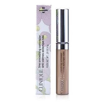 Clinique Line Smoothing Concealer #03 Moderately Fair - 8g/0.28oz