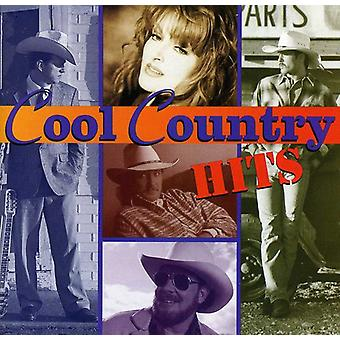 Cool Country Hits - Vol. 1-Cool Country Hits [CD] USA import