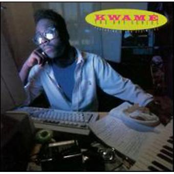Kwame le Boy Genius - importation de Kwame USA Boy Genius [CD]