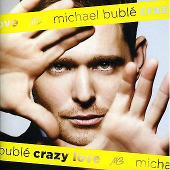 Michael Buble - Crazy Love [CD] USA import