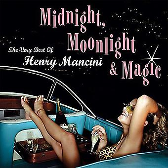 Henry Mancini - Very Best of Henry Mancini [CD] USA import