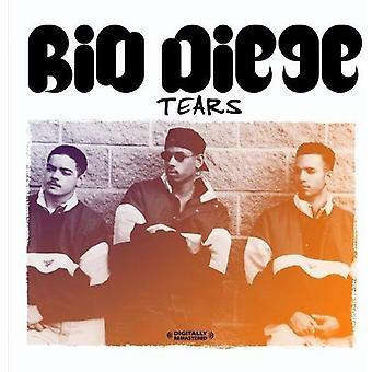 Rio Diege - Tears [CD] USA import