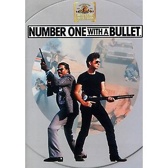Number One with a Bullet (1987) [DVD] USA import