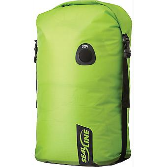 Seal Line Bulkhead Compression 5L Dry Bag (Green)