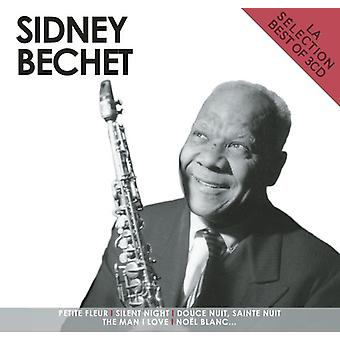 Sidney Bechet - La Selection Sidney Bechet [CD] USA import