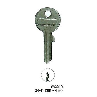 ABUS Key blanks for 8210, 8900 and Trigger350 Ionus / 345 8900 Key Blank