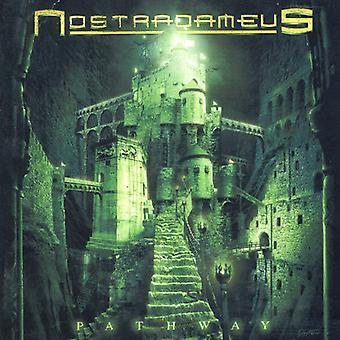 Nostradameus - Pathway [CD] USA import