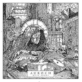 Ochsen - import Mute Bücher [CD] USA