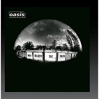 Oasis - Don't Believe Truth [CD] USA import