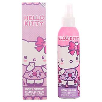 Hello Kitty Vapo Colonia Fresca (Enfant , Parfums)