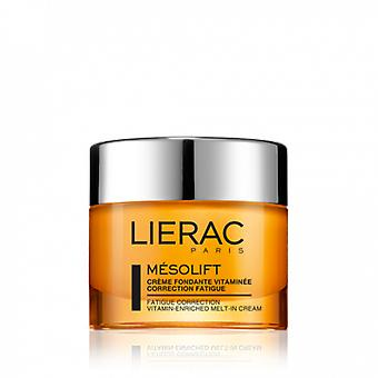 Lierac Mesolift Vitaminada Cream 50 ml Flux - Jar